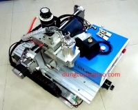 CNC 3040 Alumium Heavy Inverter