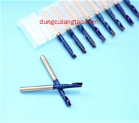 Dao 1me PVC Xcan - Blue nano coating